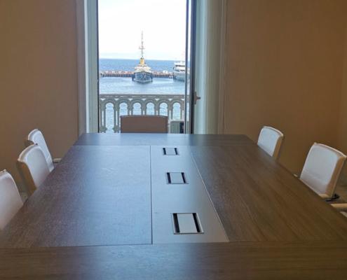 studio legale ziello napoli sala riunioni